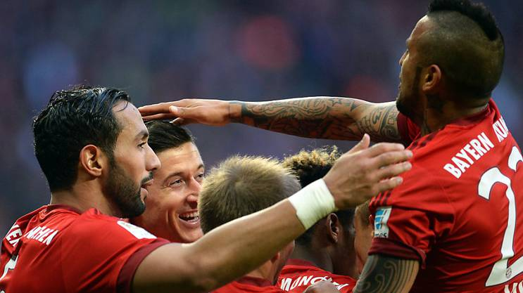 Gelingt es Bayern München, den Schalter für die Champions-League umzulegen?
