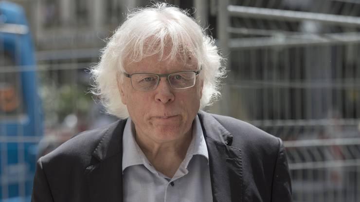 «Der Bundesrat hat den Ernst der Lage nicht begriffen», sagt Ex-SP-Präsident Peter Bodenmann.