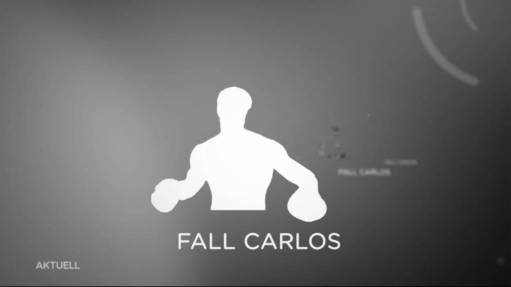 «Carlos» erscheint nicht zur Verhandlung bei Prozessauftakt