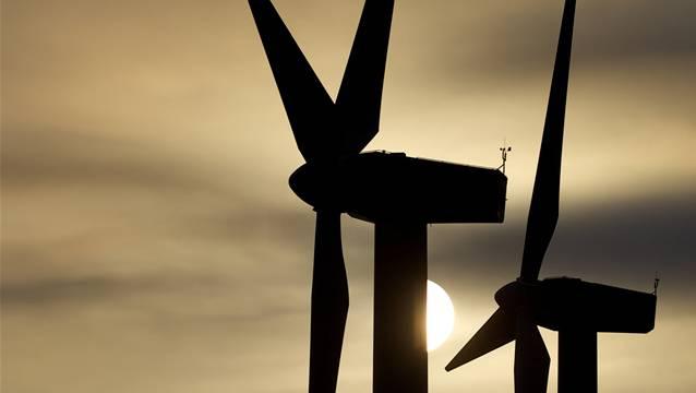 In Oberhof geht der Kampf um einen Windpark weiter.