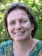 Monika Schneider forscht in Frick an landwirtschaftlicher Entwicklung und Armutsreduktion mit Schwerpunkt Kakao.