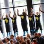Europäisches Jugendchorfestival