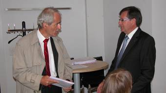 MK Paul Knecht, fristlos entlassener ex Spitaldirektor Biel