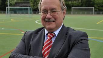 Samuel Schmid: Fussball und Filme am liebsten mit andern (Archiv)