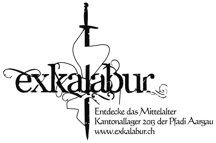 Kantonallager Pfadi Aargau 2013