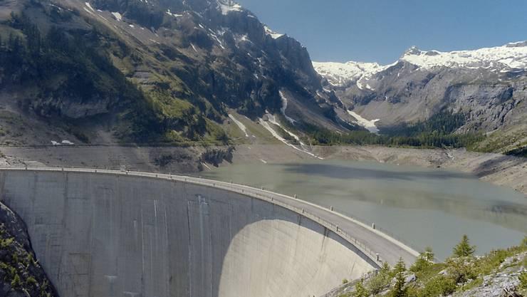 Der Nationalrat will die Umweltauflagen für Wasserkraftwerke lockern. (Archivbild)