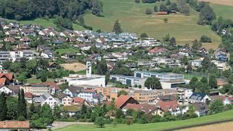 Rudolfstetten entscheidet an der Urne übers Budget 2021.