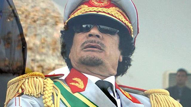 Libyen ernennt Schiedsrichter (Archiv)