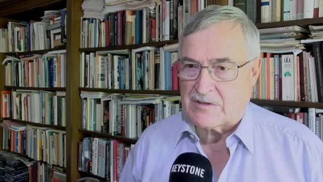 Anschlag in Istanbul: Das sagt Terrorexperte Albert Stahel