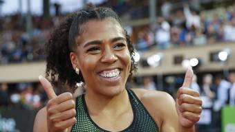 Schweizer Hoffnungen an der Leichtathletik-EM in Glasgow