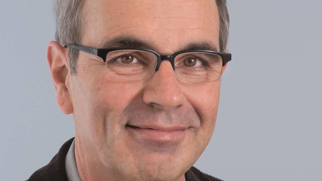 SP-Politiker Beat Züsli und Stadtpräsident von Luzern.