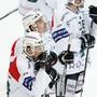Eishockey, Swiss League, EHC Kloten – EHC Olten (29.12.19)