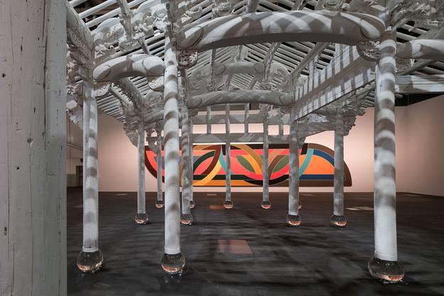 Art Unlimited: «White House» von Ai Weiwei