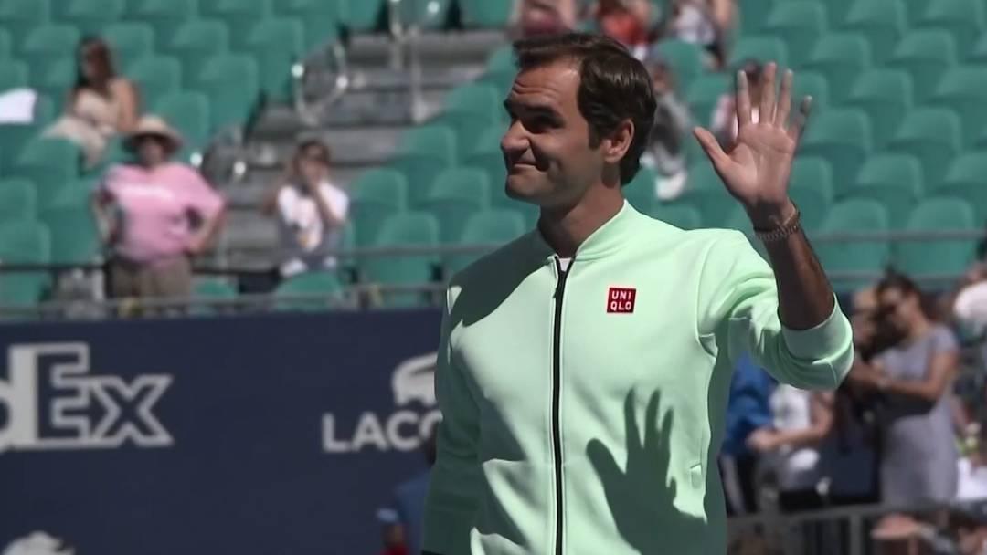 """Tennis im Footballstadium: """"Es herrscht eine total andere Atmosphäre."""""""