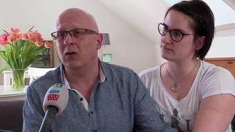 Traum geplatzt, 100'000 Franken verloren: 2 Jahre nach seinem grossartigen Start in Edinburgh ist Daniel Wenk wieder in der Schweiz. Was ist passiert?