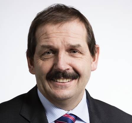 Duri Campell (53) ist Bauer, Skilehrer und Bündner BDP-Nationalrat.