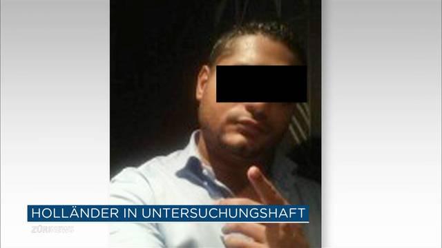 Fall Isabella: 36-jähriger Holländer in U-Haft