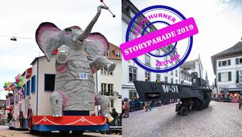 SZ Storyparade 2019 März