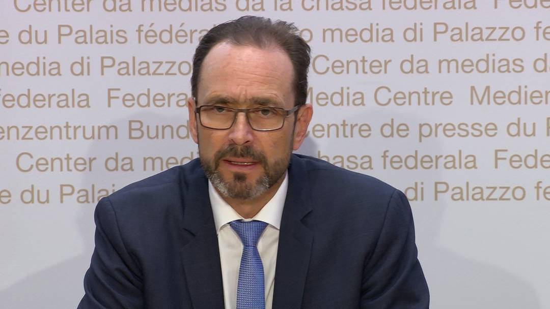 Erster Schweizer Coronavirus-Fall: 70-jähriger Tessiner steckte sich in Mailand an