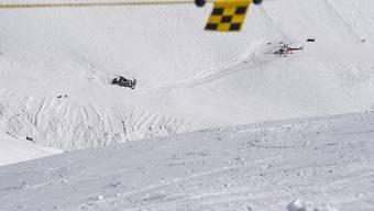 Für die Sicherheit auf Skipisten sind die Pistenrettungschefs zuständig. Beim Unglück in Crans-Montana VS vom Dienstag löste sich womöglich eine Gleitschneelawine. Solche sind für die Verantwortlichen nur schwer kontrollierbar - und eine eher neue Erscheinung.