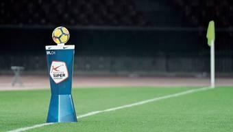 In den nächsten Wochen rollt der Ball nicht in den höchsten beiden Schweizer Ligen.