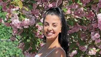 Die 20-jährige Sara Costantino regt sich auch über ihre Altersgenossen auf.