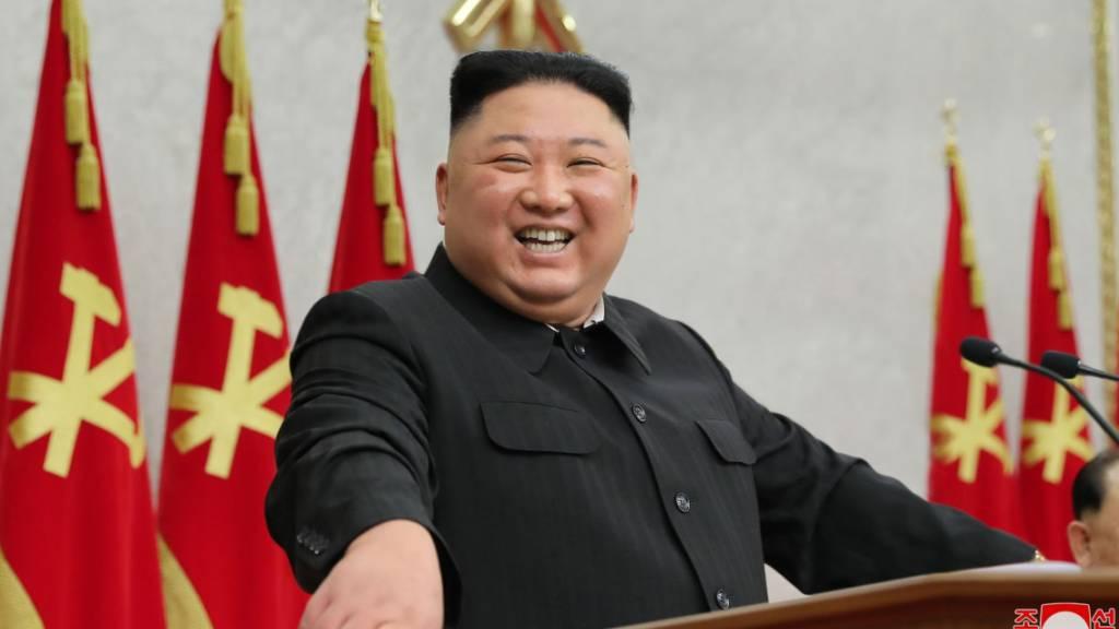 UN-Experten: Nordkorea treibt Atomprogramm weiter voran