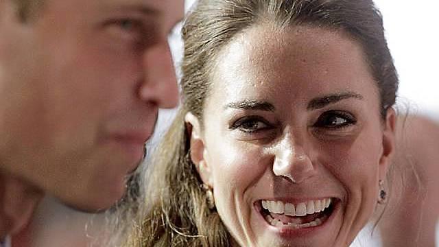 William und Kate planen Umzug (Archiv)