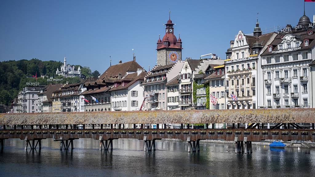 Die Wettbewerbskommission (Weko) setzt in der Zentralschweiz ein Zeichen für die Öffnung des Gasmarktes. Die Endkunden sollen künftig ihren Lieferanten frei wählen können.(Archivbild)