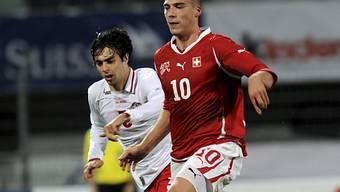 Pajtim Kasami spielt in Zukunft in Italien bei Pescara.
