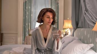 """Natalie Portman als Jackie Kennedy: Die Schauspielerin wurde für ihre Hauptrolle im Biopic """"Jackie"""" für den Oscar nominiert. (Archivbild)"""