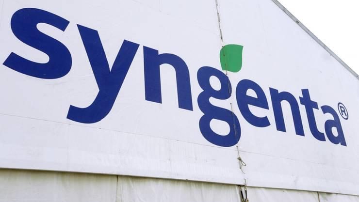 Für die Zukunft von Syngenta gibt es derzeit viele Optionen.