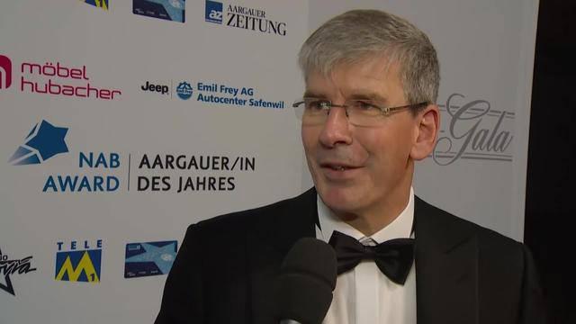 Roland Herrmann CEO NAB