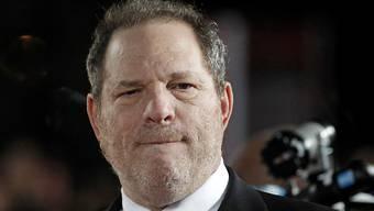 Er gibt Sexismus ein neues Gesicht: Harvey Weinstein hat in Hollywood einige Klagen am Hals.