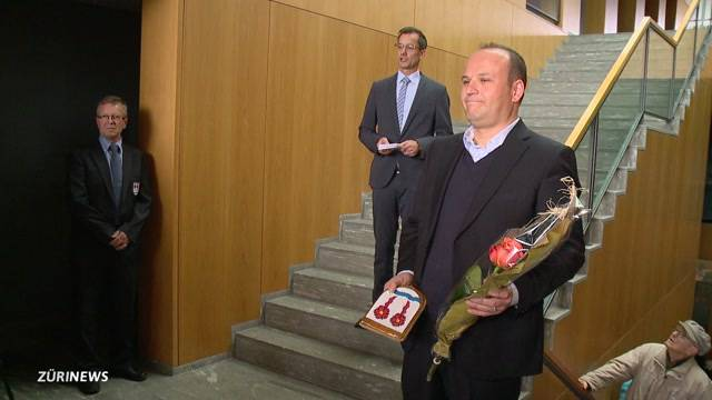 Neuer Stadtpräsident von Rapperswil-Jona