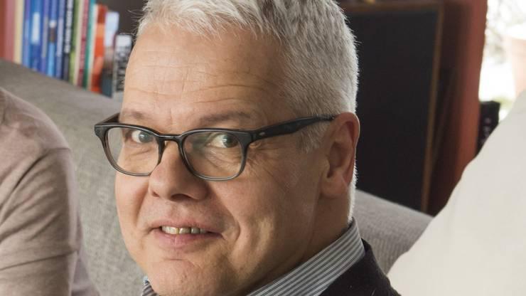 Paul Koller (CVP)