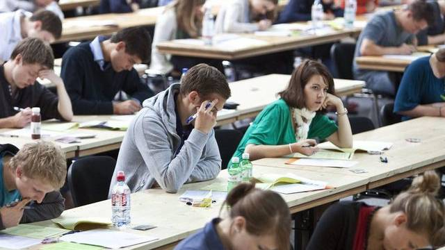 46 Kantonsratskandidaten nennen Student als Beruf. (Symbolbild/Archive)