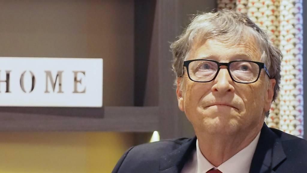 Gates: Corona hat Fortschritte bei Armutsbekämpfung zunichte gemacht