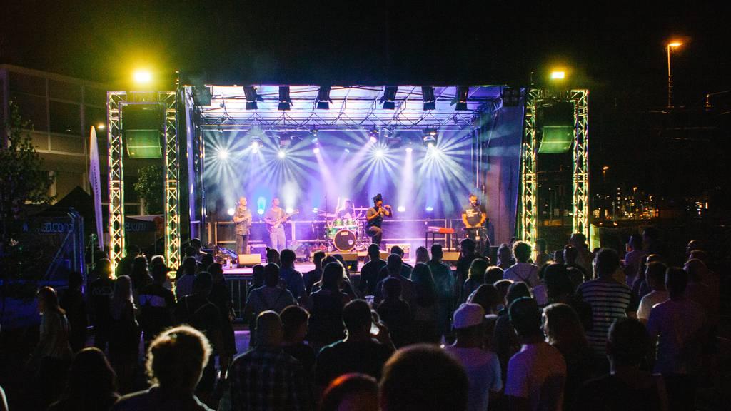 Das Heizwerk-Festival ist Geschichte