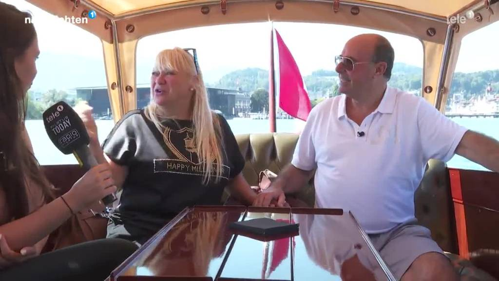 So lebt die Luzerner Millionärsfamilie Bosshard
