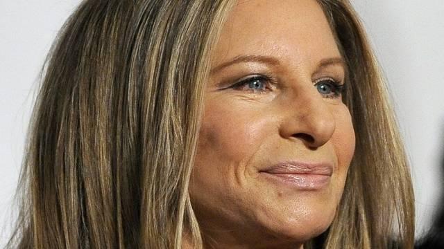 70-jährig geworden: Barbra Streisand (Archiv)