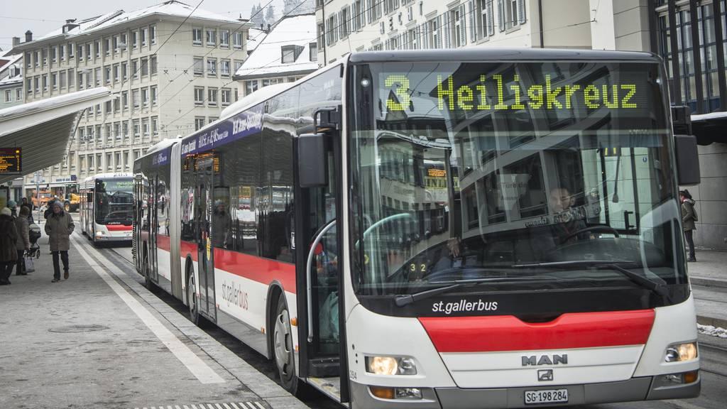Die neuen Batterie-Trolleybusse wären ab Dezember 2020 auf den Linien 3, 4 und 6 unterwegs.