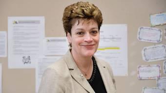 Fordert weniger Einzelvorschriften für die Branchen und weniger Schutzmassnahmen an den Schulen: Silvia Steiner, Zürcher Regierungspräsidentin und Präsidentin der Erziehungsdirektorenkonferenz.