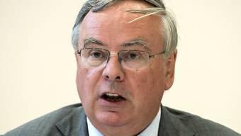 «Der Teufel liegt im Detail», sagt Gewerbepräsident Jean-François Rime (SVP). (Archivbild)