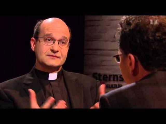 Streit um Segnung homosexueller Paare (SRF, Sternstunde Religion, 12.04.2015)