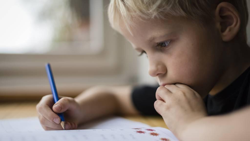 Kriens schafft Hausaufgaben ab: Kinder sind motivierter