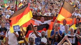 DFB-Auswahl nimmt 100. WM-Endrundenspiel in Angriff