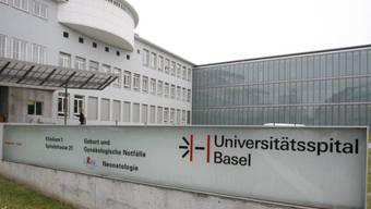Das Universitätsspital Basel führt als eines der ersten Zentren eine Plasma-Transfusion bei Covid-19-Patienten durch.