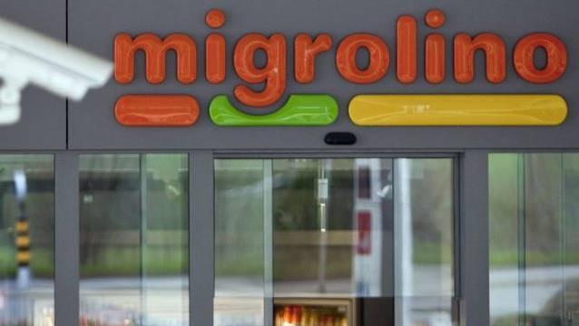 Die maskierten Täter stahlen Zigaretten aus einem Migrolino-Shop. (Symbolbild)
