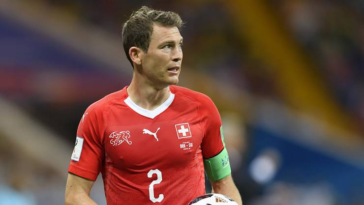 Stephan Lichtsteiner steht der Schweizer Nationalmannschaft weiter zur Verfügung.